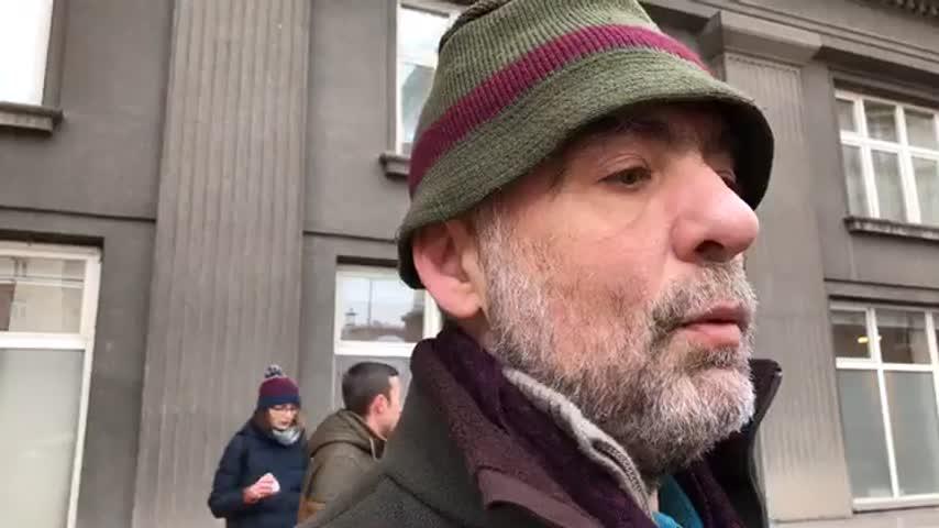 Еколозите внасят исканията си в Министерски съвет