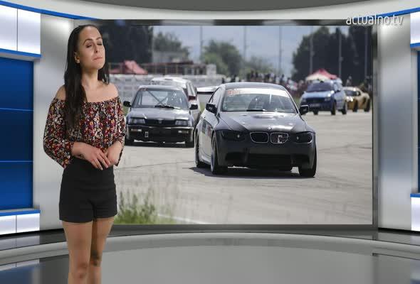 Къде може безнаказано да юркате колите си ?