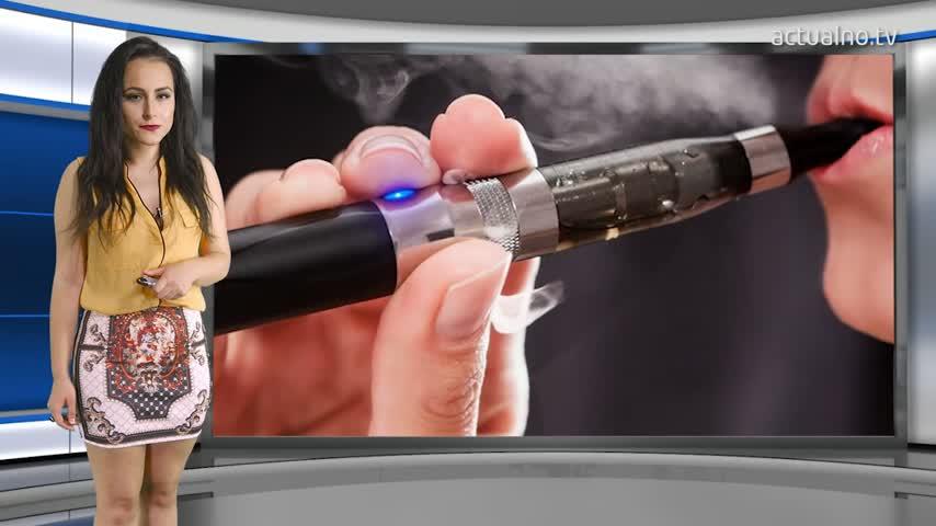 Най-накрая има доказателства за вредата от електронните цигари