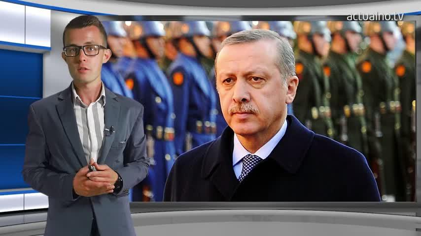 Масови арести на журналисти в Турция