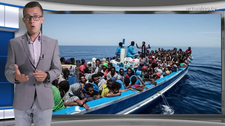 Гостоприемните към бежанци държави са първи цели на ИДИЛ