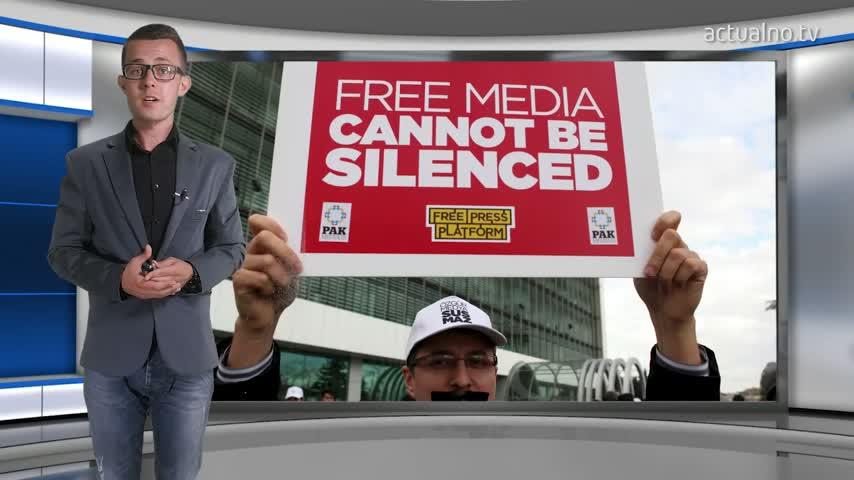 Турция затваря 130 медии
