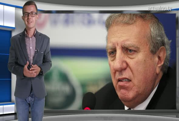 """Оправдаха Александър Томов за източването на ЦСКА и """"Кремиковци"""""""