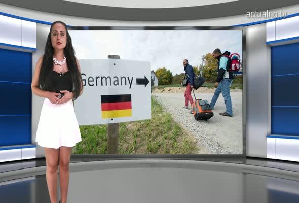 Най-после: Германия промени на 180 градуса стратегията си за бежанците