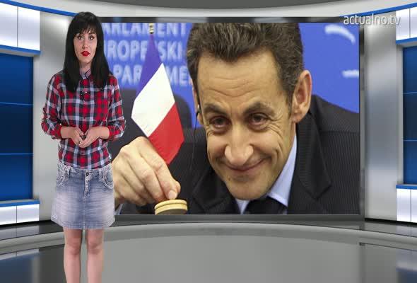 Саркози ще се опита отново да стане държавен глава