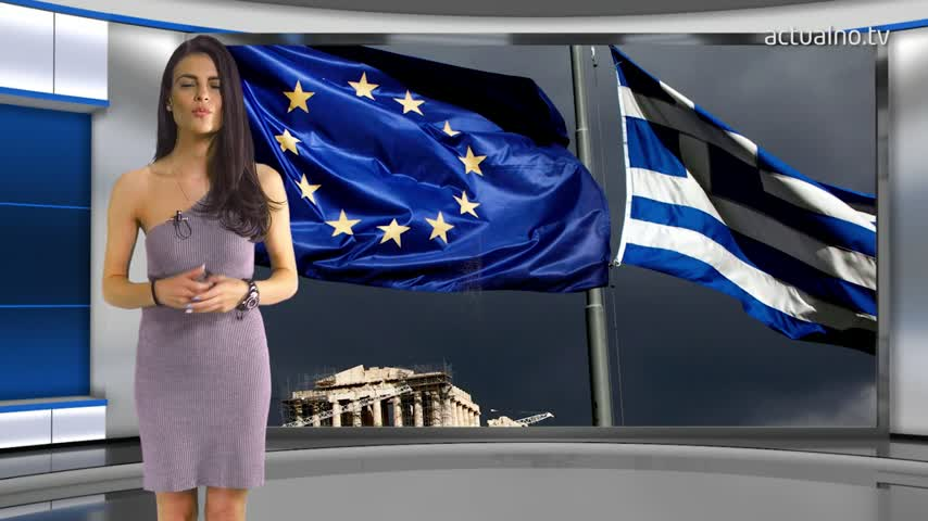Брюксел размаха пръст на Гърция