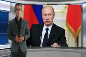 Изненадващо: В САЩ расте броят на феновете на Путин