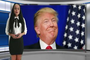Браво: Българка отряза мерака на Доналд Тръмп