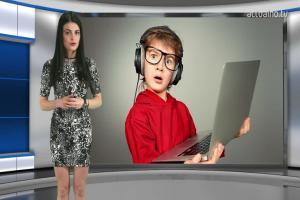 За родителите: Знаете ли какво правят българските деца в интернет?