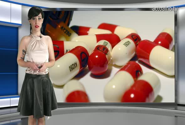 Драстично: Спират антибиотиците по целия свят!