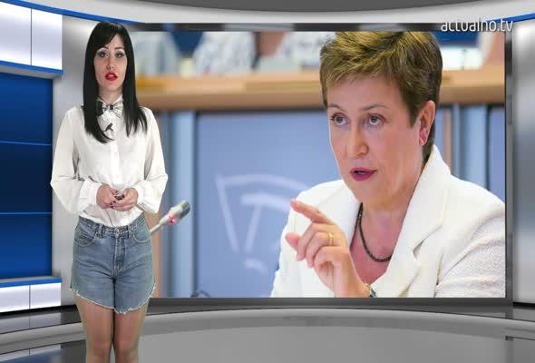 Сензационен обрат: Русия блокира кандидатурата на Кристалина Георгиева