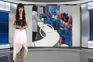 Детска лаборатория за малки учени показа забавната страна на науката