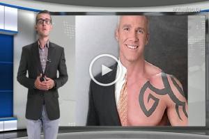 До какво води професията: Журналист изгря като порнозвезда