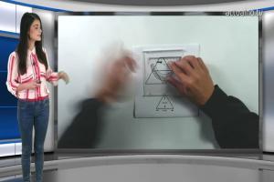 Как можете да си направите холограма в домашни условия