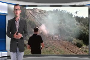 Шок: Ислямска държава удря Европа с дронове и пръска зарази!