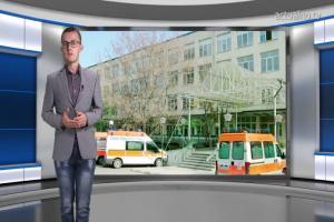 Eкшън: Тийнейджър преби лекар и охранител