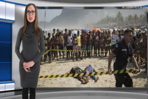 След Олимпийските игри Рио е разорен