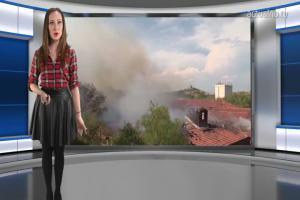 Започва делото за опожарените тютюневи складове в Пловдив