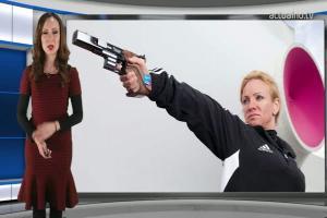 Мария Гроздева: Стрелям без предупреждение, мамицата им крадлива