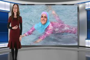 Скандално: Германски съд задължи мюсюлманките да плуват