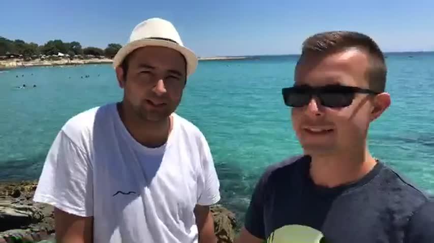 Проверка на Actualno.com: Как почиват българите в Гърция?
