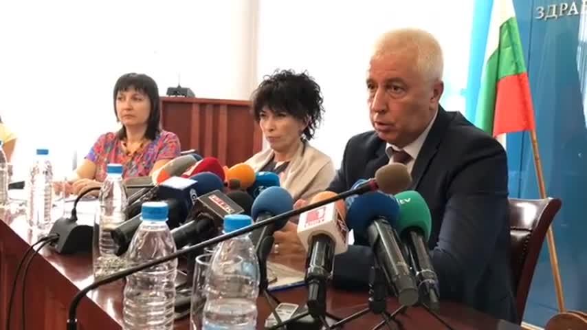 """Какви са приоритетите на кабинета """"Борисов 3"""" в здравеопазването?"""