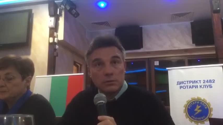 Депутат от БСП заяви, че 80% от българите са дебили