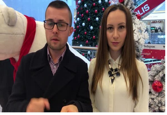 Кои са най-актуалните подаръци за Коледа?