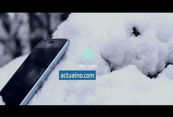 Ревю на Moto X4
