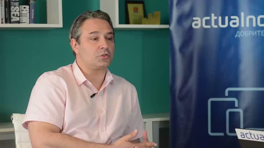 Интервю с изпълнителния директор на БАКА Николай Караджов