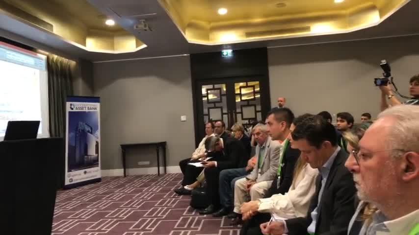 5-та годишна среща на Националния борд по туризма