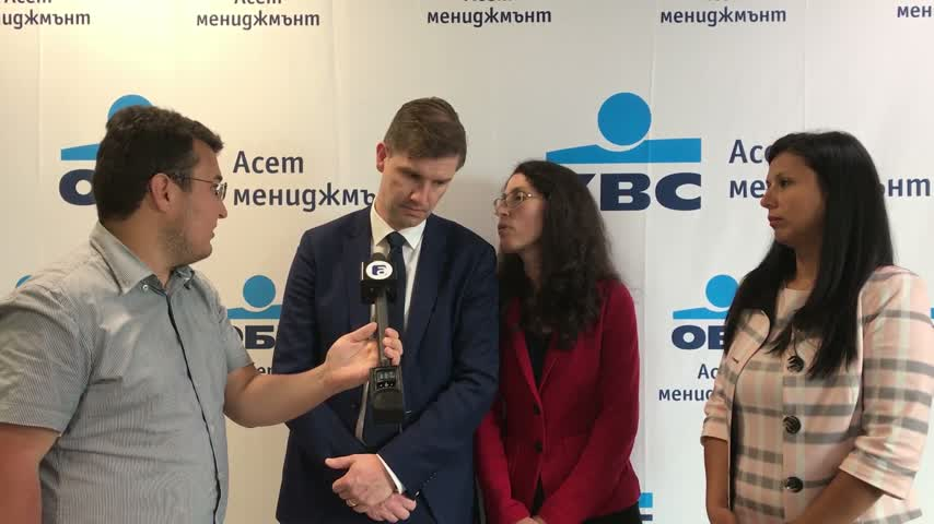 Interview KBC Асет ExpertEase